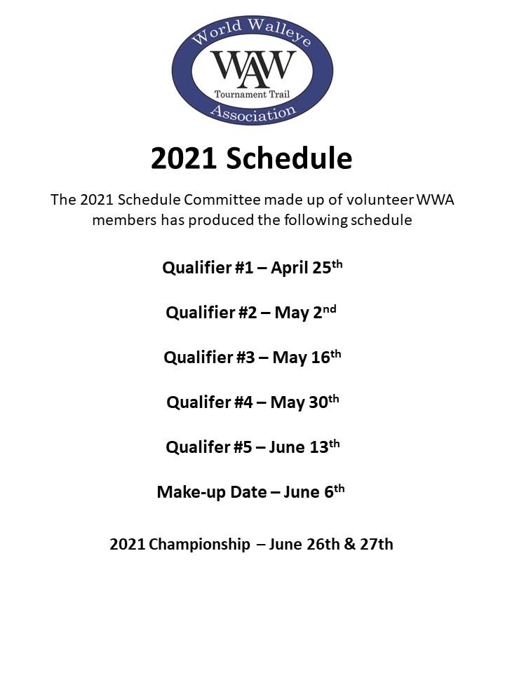 2021-schedule